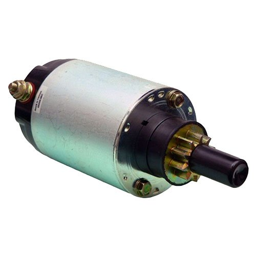 Db Electrical Sab0043 Kohler Starter For 4509807 K241 K341 John Deere Lawn Tractor Loader 106-010, Skid Steer Loader,4509807 4509809 4509809S 5109801 A236396, A237131, A237510