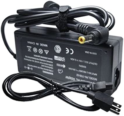 Accessory USA AC DC Adapter for Westinghouse LD-265-7DF Series LCD TV Power Supply Cord