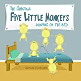 The Original Five Little Monkeys