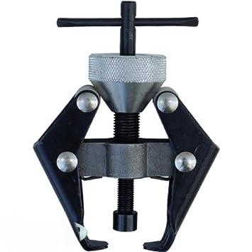 Herramientas Limpiaparabrisas bornes para extractor - Limpiaparabrisas abdrücker Taller WK54: Amazon.es: Coche y moto