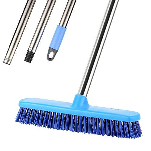 Top 10 Best Scrubbing Mop Concrete Floor For 2019 Allale