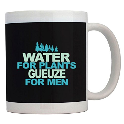 teeburon-water-for-plants-gueuze-for-men-mug