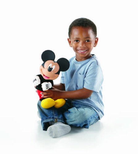 Buy talking mickey mouse toys