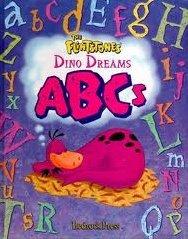 Dino Dream ABC's (Flintstones)
