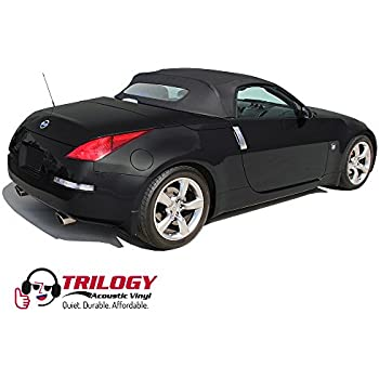 Amazon.com: Smooth line - NISSAN 350Z 2002-09-Removable Hardtop for ...