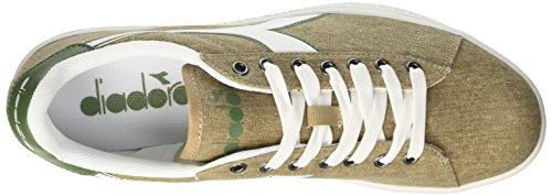 Incenso Game Multicolore Beige Diadora CV Uomo Sneaker fSx4YqR