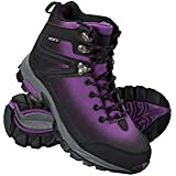 featured product Mountain Warehouse Intrepid Womens Softshell Boots - Waterproof Shoes