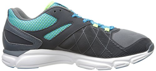 New Balance 813v3 - Zapatillas para mujer gris y azul