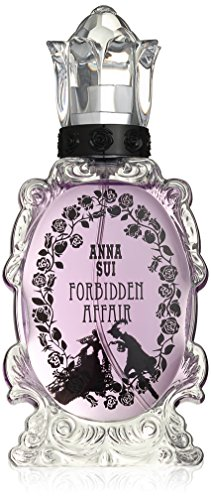 Anna Sui Forbidden Affair EDT Spray for Women, 1.7 Ounce - Parfum Anna Sui