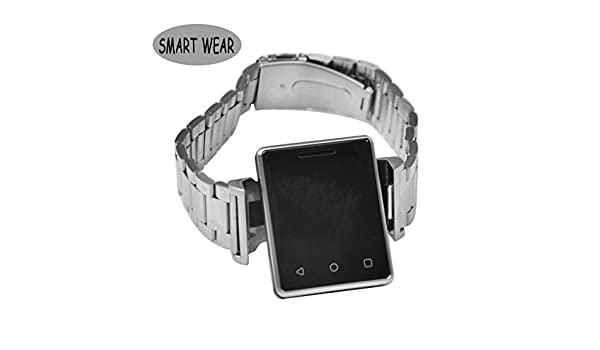 Sport Smartwatch con pulsómetro & Fitness Tracker Android ...