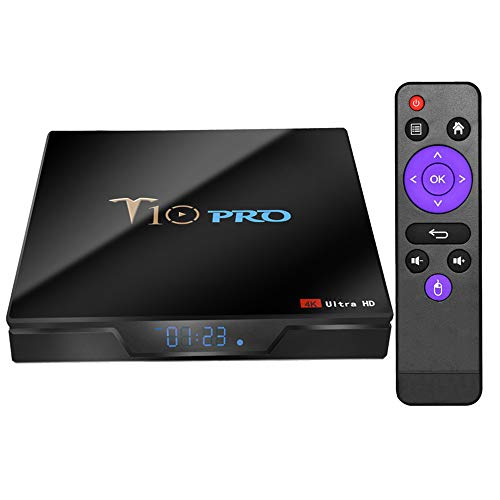 energy android smart tv box - 9