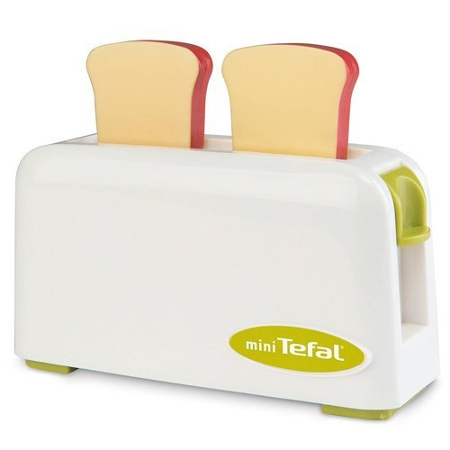 Kinder Toaster - Smoby Tefal Toaster - Spielzeug Toaster