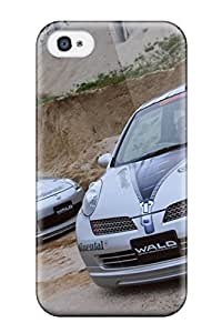 Tara Mooney Popovich's Shop New Cute Funny 2003 Wald Nissan March Case Cover/ Iphone 4/4s Case Cover 9585752K47079389