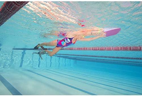 Nueva 2018 Nabaiji de niñas niños Unisex gafas de natación playa piscina antivaho: Amazon.es: Deportes y aire libre