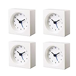 clock Ikea Alarm Decorative Styling 3 (4)