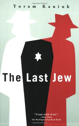 The Last Jew: A Novel pdf epub