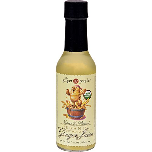 Ginger People Juice product image