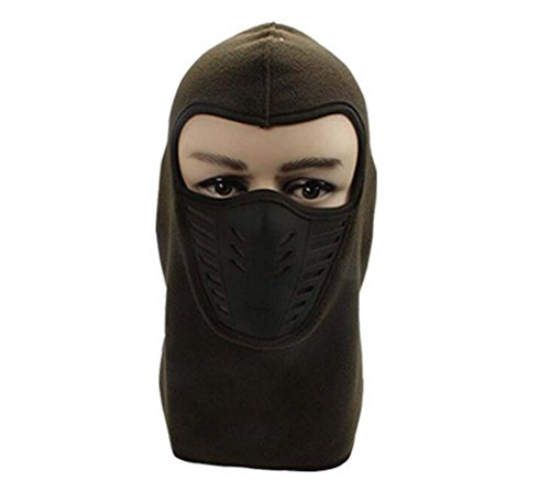 Wilk Cycling mask bicycle outdoor riding masking cap warm windproof bib ski mask ()