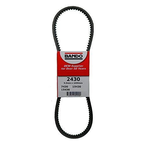 Bando 2430 Precision Engineered V-Belt ()