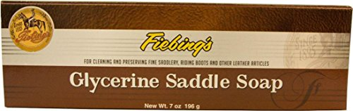 DPD Glycerine Saddle SOAP BAR - 7 Ounce ()