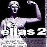 Ellas 2 (DOBLE CD)