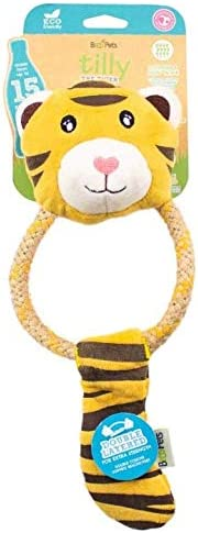 Beco Tilly the Tiger Medium Toy