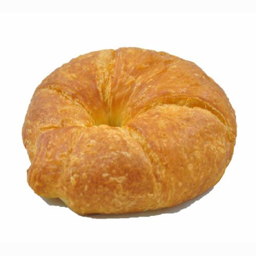 Bakery De France 3 ounce Large Butter Croissant ,3 ounce -- 48 per case by Bakery De France