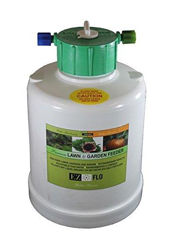 Ez-Flo 1 Gallon Constant Pressure Unit