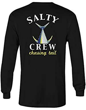 Chasing Tail Long Sleeve Shirt