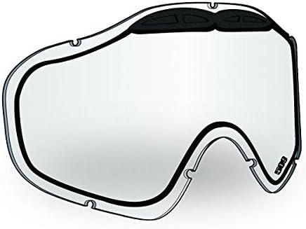 0d81ce91c009 Amazon.com  509 Sinister X5 Lens - Clear  Automotive