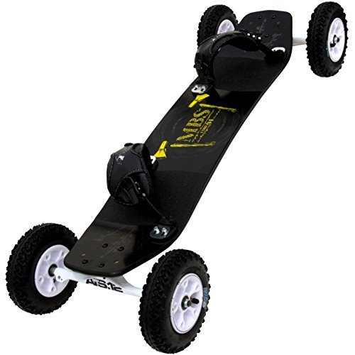 MBS Core 94 Mountainboard by Mbs