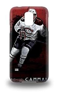 Series Skin 3D PC Case Cover For Galaxy S5 NHL Montreal Canadiens Michael Cammalleri #13 ( Custom Picture iPhone 6, iPhone 6 PLUS, iPhone 5, iPhone 5S, iPhone 5C, iPhone 4, iPhone 4S,Galaxy S6,Galaxy S5,Galaxy S4,Galaxy S3,Note 3,iPad Mini-Mini 2,iPad Air )