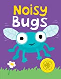 Bright Baby Noisy Bugs, Roger Priddy, 031251087X