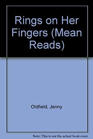 book cover of Rings On Her Fingers