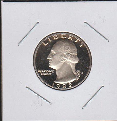 932 to Date) Quarter Superb Gem Proof DCAM US Mint ()