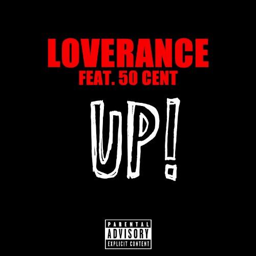 UP! (Feat. 50 Cent) [Explicit]