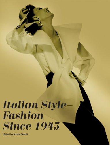 italian fashion magazine - 8