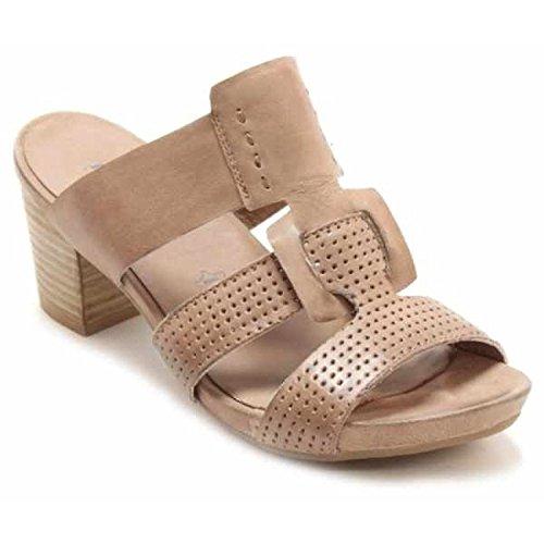 joana Shoes marrone 21 Donna Sabot 443 Marc 04 210 1 pfTOxUv