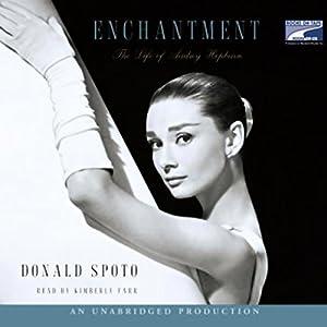 Enchantment Hörbuch