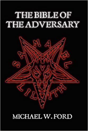 THE BIBLE OF THE ADVERSARY PDF