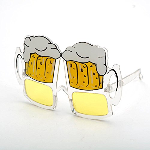 Beer Parts (Beer Sunglasses)