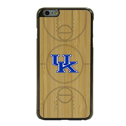 (Guard Dog Kentucky Wildcats Eco Light Court Case for iPhone 6 Plus / 6s Plus with Guard Glass Screen Protector)