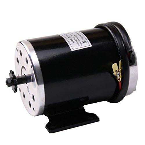 JCMOTO Brushed Motor 48v 1000w For Elect - Motor Sprocket Gear Shopping Results