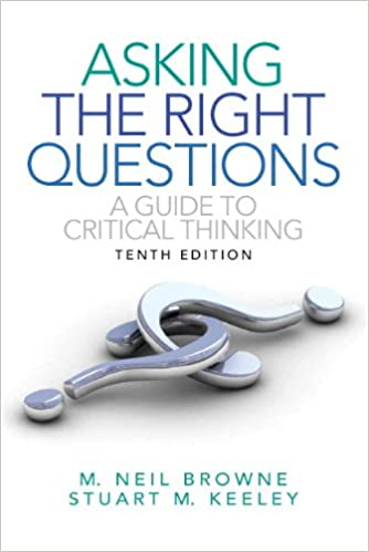 Critical Thinking  Learn the Tools the Best Thinkers Use  Concise Edition  st Edition Amazon com