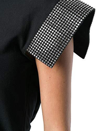 Algodon 5676601000 Christopher shirt Negro Mujer Kane T IxaB7