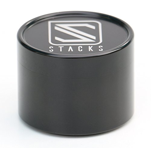STACKS Stacking Aluminum Container 36mm ()