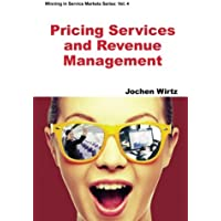 Pricing Services And Revenue Management: 4