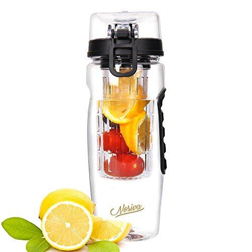 900 ml water bottle - 2