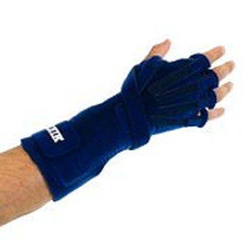 W-711 Forearm Based Radial Nerve Splint - Right, Small/Medium by Rolyn Prest