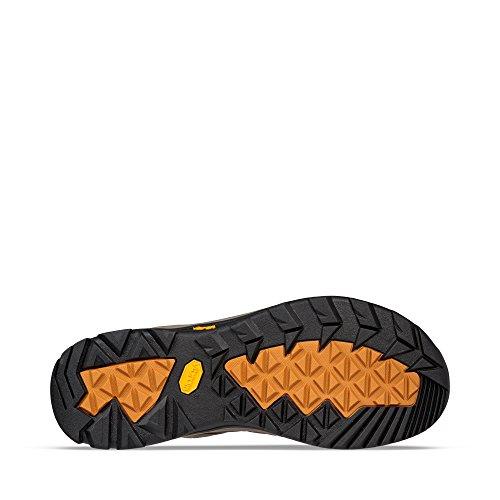Marron Teva 2018 Riva Arrowood Chaussures WP Homme xwvSXawqpR